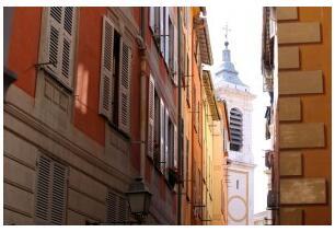 Old Town «Vieux Nice»