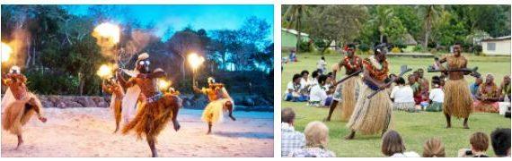Fiji Culture