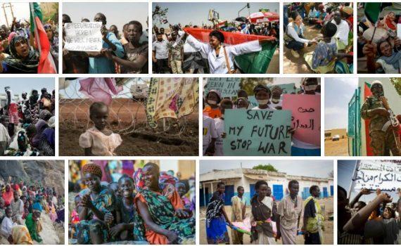 Sudan Human Rights