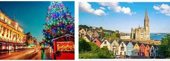 Holidays in Ireland