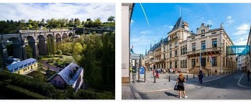 Luxembourg Overview