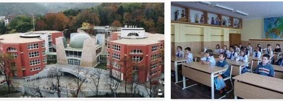 Schools in Hungary